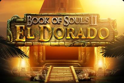 Book of Souls II:El Doradoカジノレビューオンラインスロットゲーム