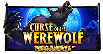 Curse of the Werewolf Megawaysスロットゲームレビュー