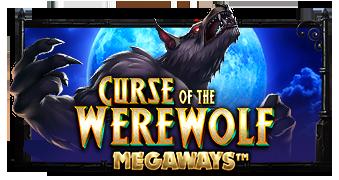 Curse of the Werewolf Megawaysスロットゲームレビュー