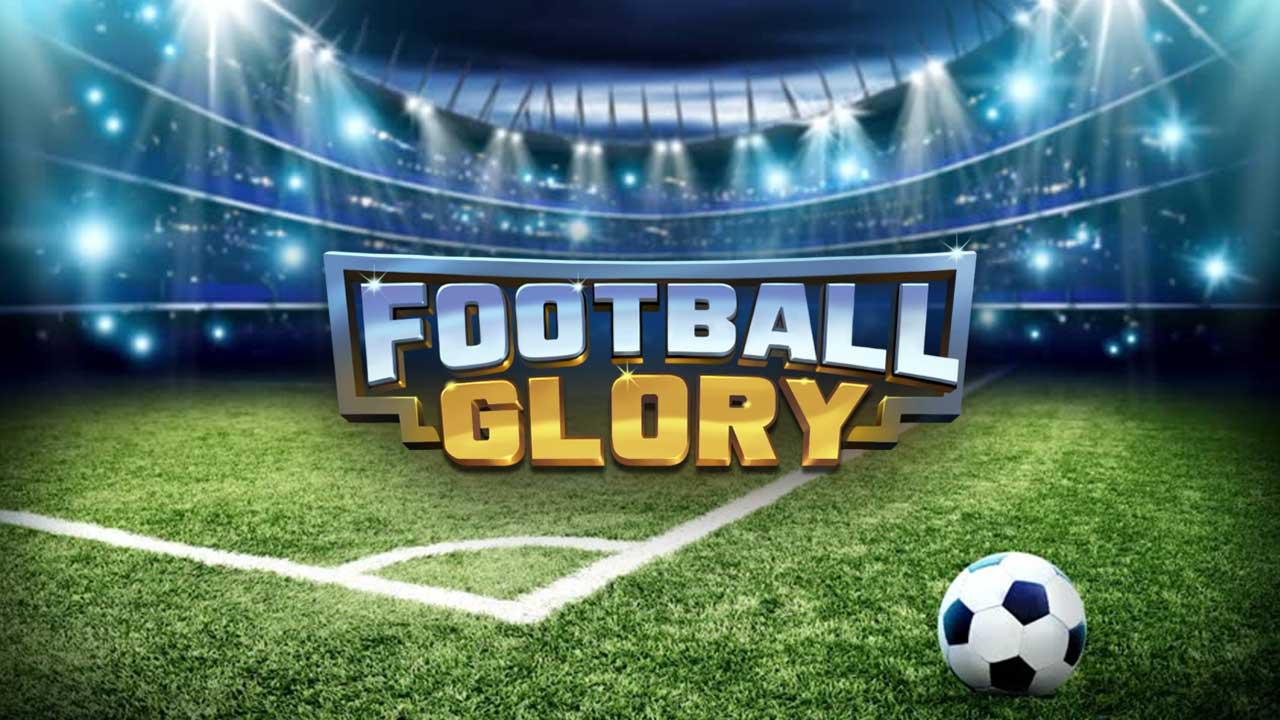 Football Glory のプレー方法 スロットレビュー