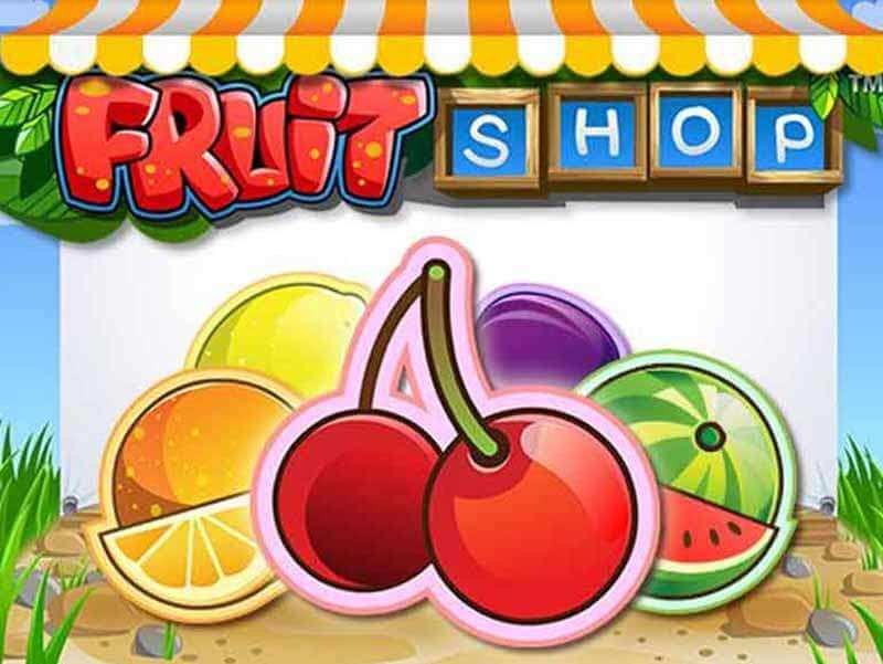 Fruit Shopのレビューお勧めの他のカジノスロット