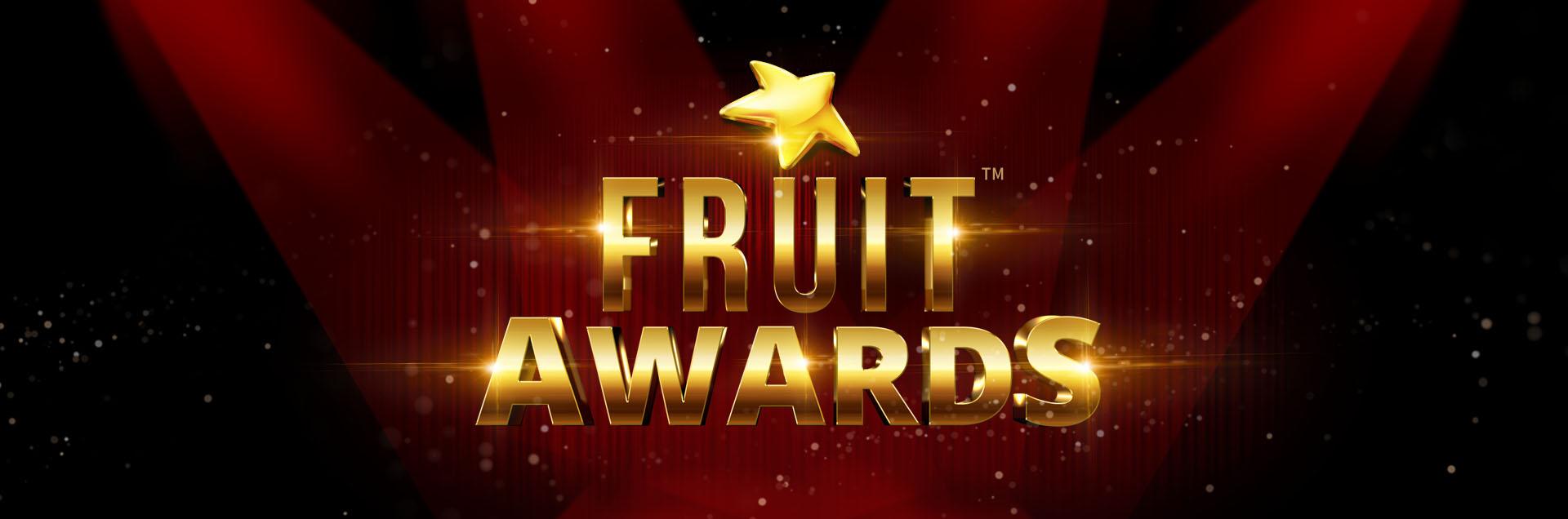 Fruit Awards スロットゲームレビュー