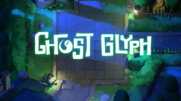 Ghost Glyphオンラインスロットゲームレビュー