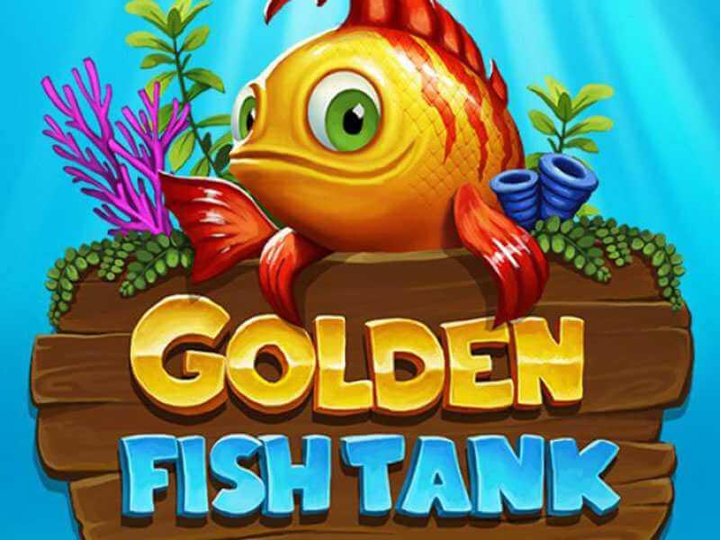 Golden Fish Tankと試してみるべき他のスロット