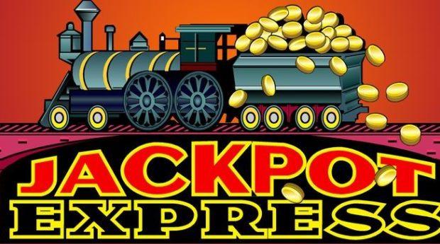 Jackpot Express オンラインスロットゲームレビュー-それをプレイする方法を�