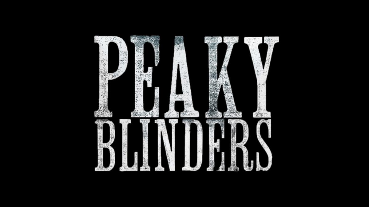 Peaky Blinders オンラインカジノスロットレビュー