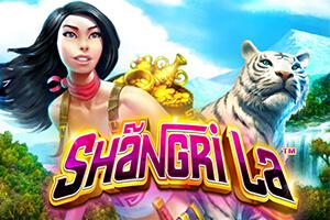 スロット 速報-Shangri Laと他の5つのスロットのレビュー