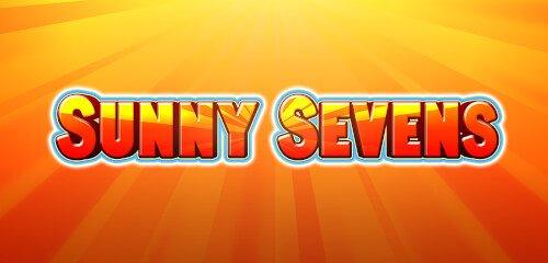 Sunny Sevens このカジノスロットゲームのすべて - スロットレビュー