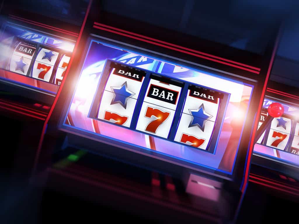 最高のカジノスロットゲームはどれか?