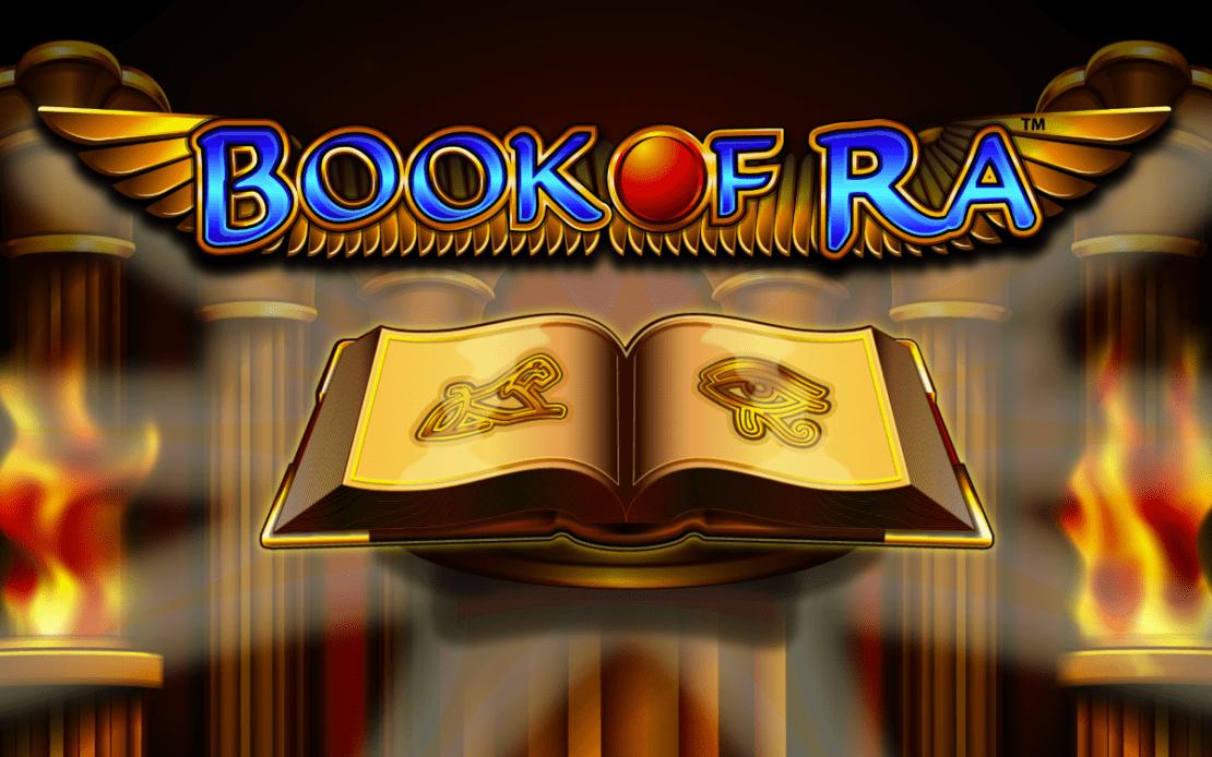 Book of Raを無料でプレー
