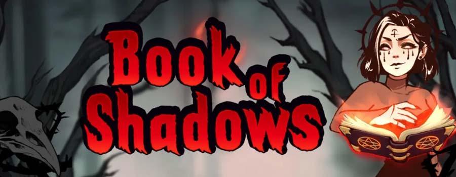 Book of Shadowsスロットゲームレビュー