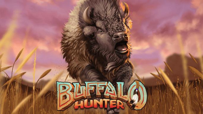 Buffalo Hunterカジノオンラインスロットゲームレビュー