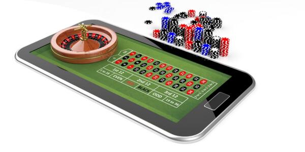 オンラインカジノでのギャンブルvs実店舗のカジノ