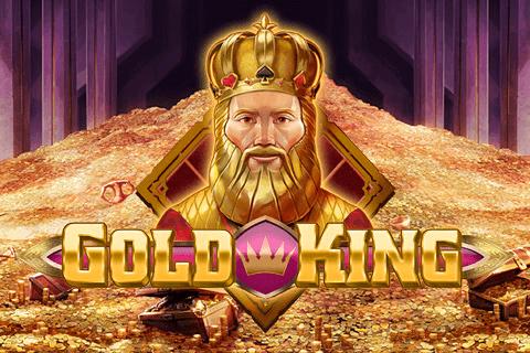 Gold King slot - カジノスロットレビュー