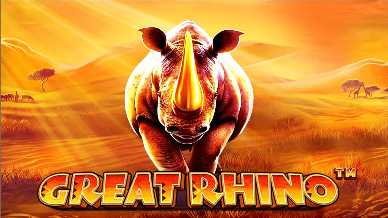 Great Rhinoは最高のスロットでしょうか?他の6つのスロットどうでしょう?�
