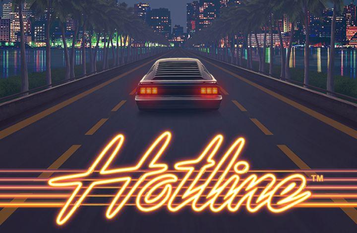 Hotline Casno Game Review