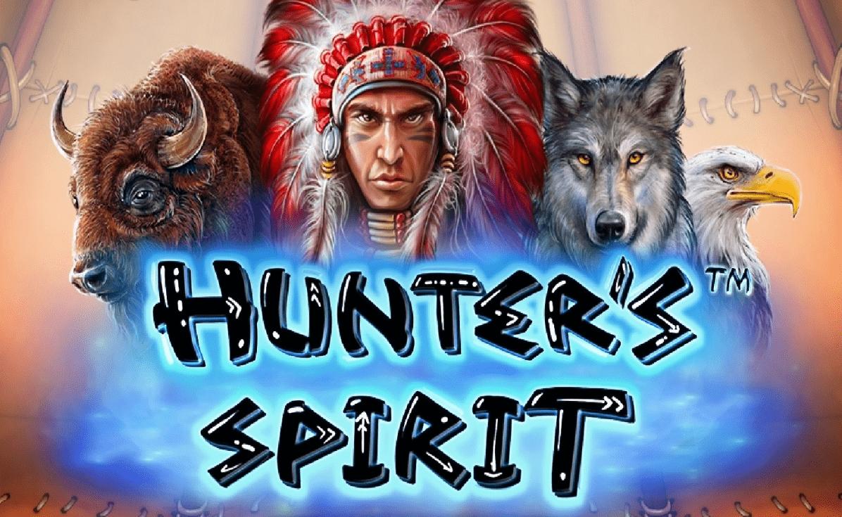 Hunter's Spirit このスロットのスロットについてのすべて - カジノスロットレ