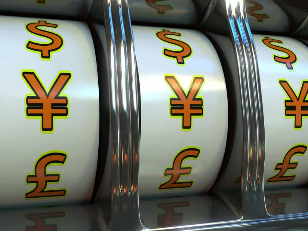 カジノ スロット 遊び方