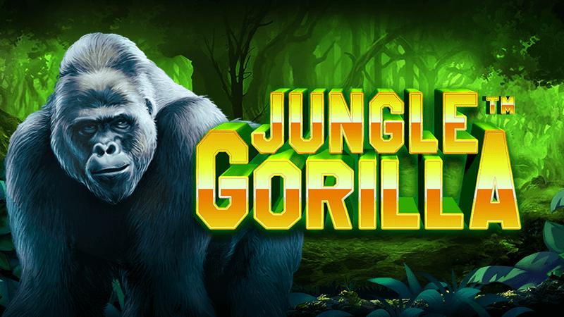 Jungle Gorillaカジノスロットゲームレビュー