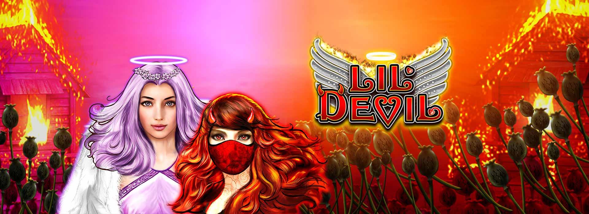 Lil Devil Slot - カジノレビュー