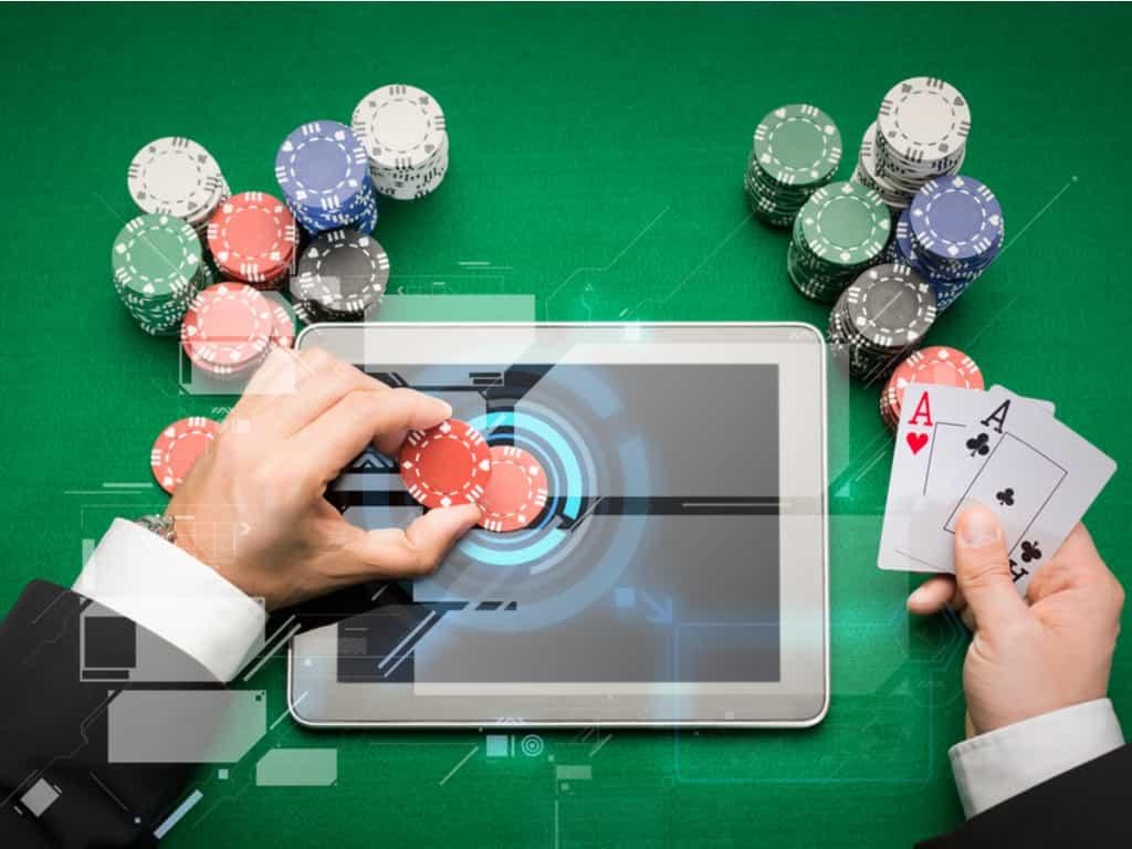 ライブカジノは楽しいゲームを非常にバラエティー豊富に提供しています
