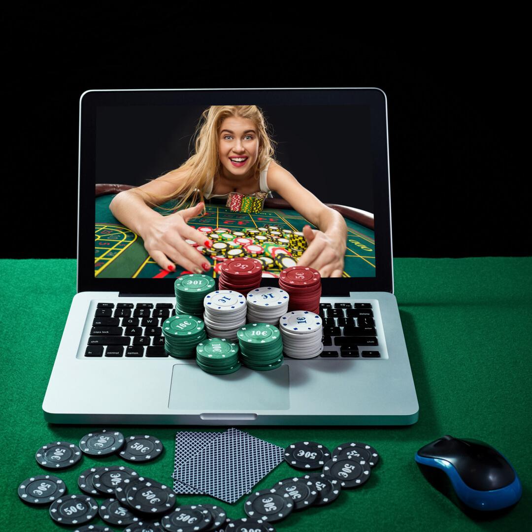 オンライン カジノ ゲームの賞金トップ5