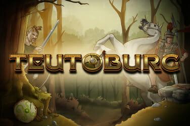 Teutoburg スロットカジノレビュー - スロットゲームの秘密