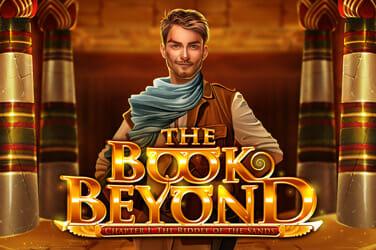 The Book Beyond レビュースロットゲームカジノ