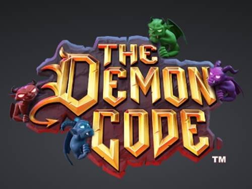 The Demon Codeカジノスロットレビュー - 遊び方を学ぶ