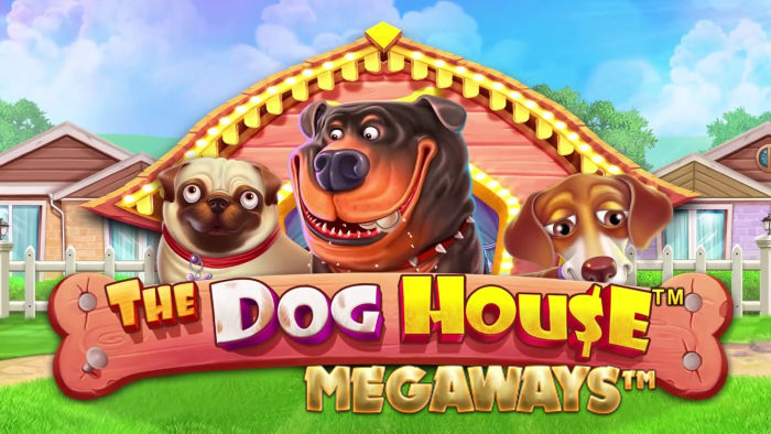 The Dog House Megaways スロットレビュー