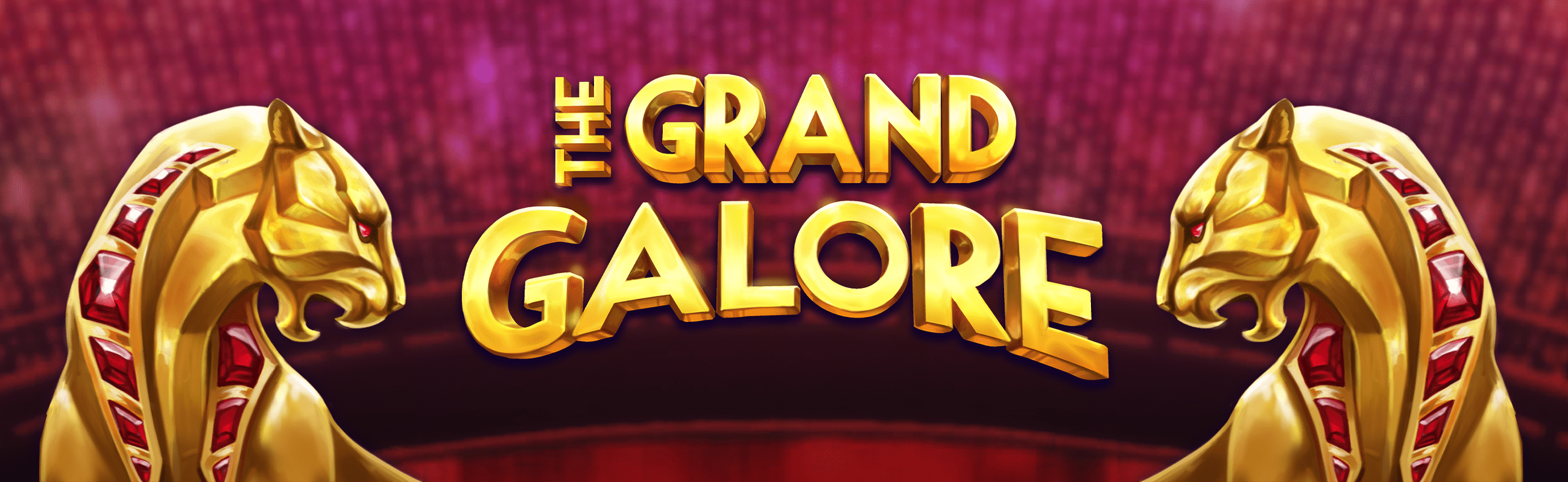 The Grand Galoreこのスロットゲームについてすべて読む - スロットレビュー
