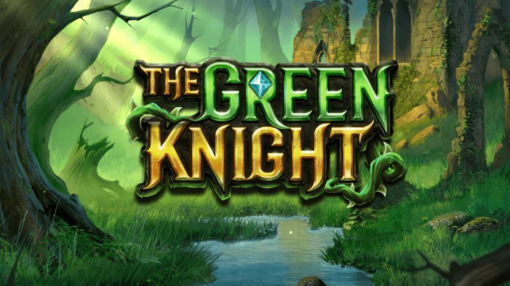 緑の騎士スロットのレビュー