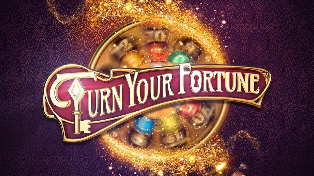 Turn Your Fortuneについて更に知りたくないですか?他のスロットもどうぞ
