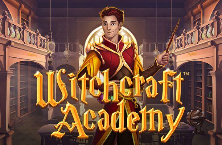 Witchcraft Academyのレビューと5つのスロット まとめをご覧ください